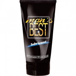 Mans Best Lubricante Anal 150 ml