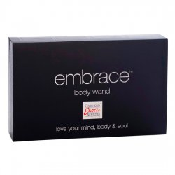 Masajeador Embrace Body Wand Gris