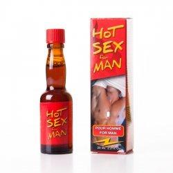 Hot Sex Afrodisiaco pour homme