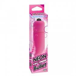 Neon Luv Touch Bala Vibradora Rosa