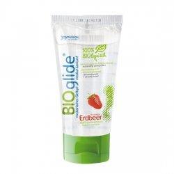 Bioglide Lubricante Sabor Fresa 80 ml