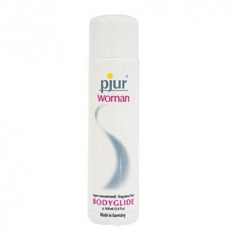 Pjur Women Lubricante Silicona 100 ml - diversual.com