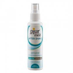 Pjur Med Spray Para Después de la Depilación 100 Ml.