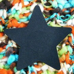 Black Black Star liners