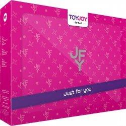 JFY Nº 2 Caja De Lujo Rosa