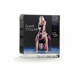 Collar de Esclavo Ouch Luxury