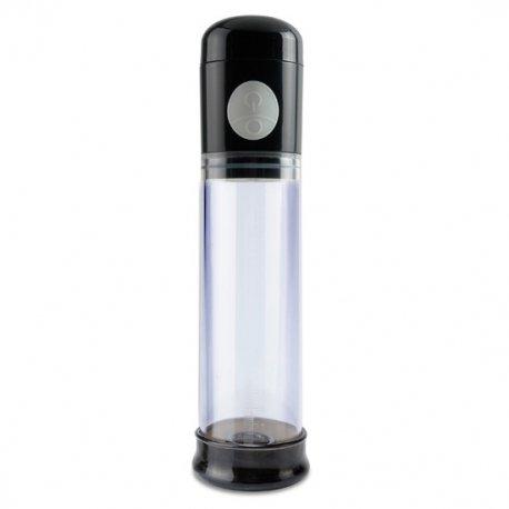 Pump Worx Bomba de Erección Automática - diversual.com