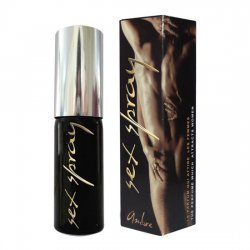 Sex Spray pheromone Perfume for men