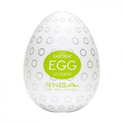 Tenga egg Masturbator Green
