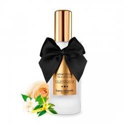 Huile de massage APHRODISIA 2 en intime parfumé 1 silicone