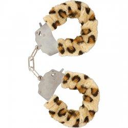 Épouses de l'amour de Leopard