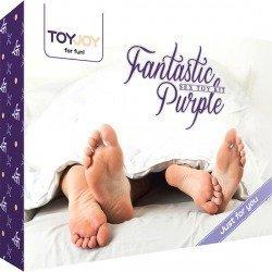 Sextoys Kit violet fantastiques