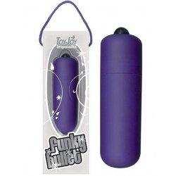 Purple Bullet vibrant