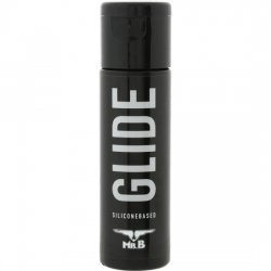 Oil Mister B Glide silicone 30 ml