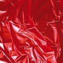 Sexmax Sábana Roja de Plástico