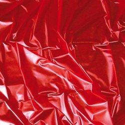 Feuille de plastique rouge Sexmax