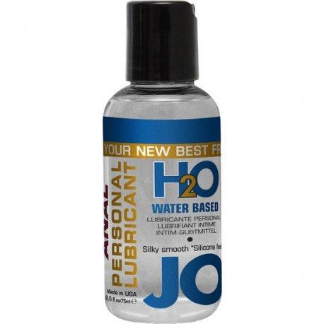 Jo Lubricante Anal Base de Agua 75 ml