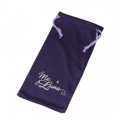 Copa Menstrual Soft Azul Mediana