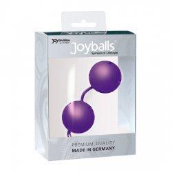 Joyballs Morado Bolas Chinas