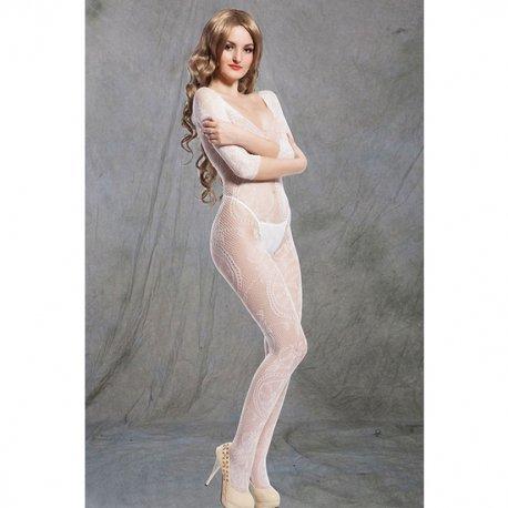 Body Chaset Blanco - diversual.com