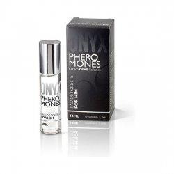 Onyx Perfume Feromonas para Él 14 ml