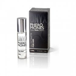 Onyx Perfume pheromones for the 14 ml