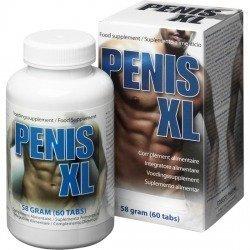 Augmenter les capsules de pénis pénis XL
