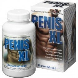 Increase the penis penis XL capsules