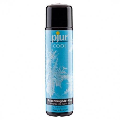 Pjur Cool Lubricante Agua Efecto frío 100 ml