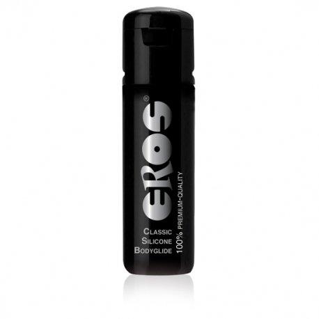 Lubricante Silicona Eros Clásico 100 ml