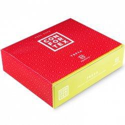 Préservatif fraise Confortex brut 144 PCs