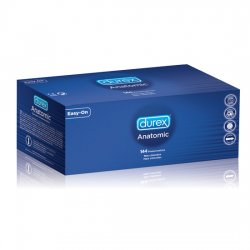 Condoms Durex Anatomic 144 PCs