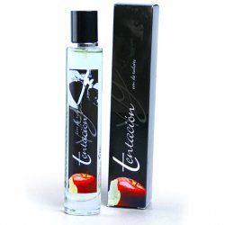 Temptation XY, pheromone Perfume for him