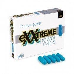 Capsulas Exxtreme Power for Pure Power para Hombres