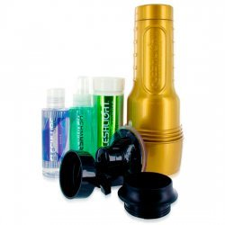 Vitality training unit Fleshlight