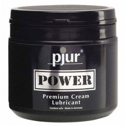 Power Crema Lubricante Personal 500 ml