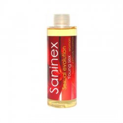Sexual Evolution Sexo Joven Mujer 200 Ml