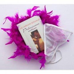 Regalo Corazón con Libro