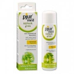 Pjur Med repair lubricant