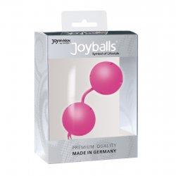 Joyballs Bolas Chinas Rosa
