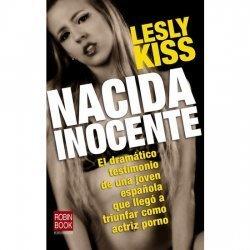 Libro Nacida Inocente