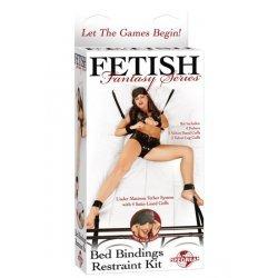 Fetish Fantasy servitude pour Kit pour lit