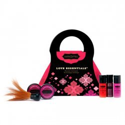 Kit Kamasutra Love Essentials bag travel romantic