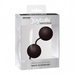 Bolas Chinas Joyballs Negras