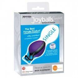 Joyballs Bola Individual Morado