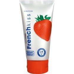 French Kiss Gel Strawberry Oral Sex