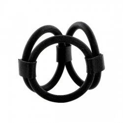 Taboom l'anneau triangulaire unique pour le pénis