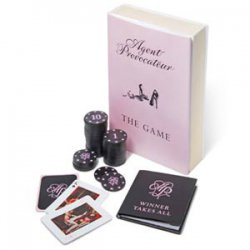 Agent provocateur game