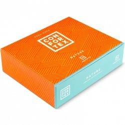 Preservativo Confortex Nature Gruesa 144 Uds