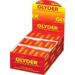 Préservatifs Glyder Ambassador (boîte de 144 unités)
